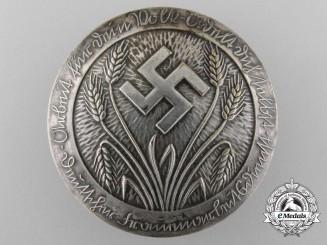 A German Women's Labor Service RAD Badge