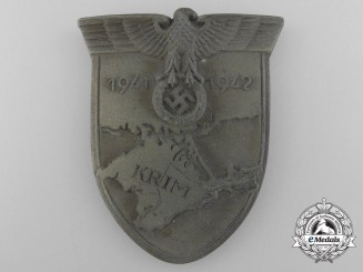 A Krim Campaign Shield