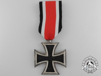 An Iron Cross Second Class 1939; Unmarked