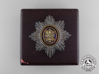 Cambodia. A National Order of Cambodia, 1st Class Commander's Star, by Louis Aubert of Paris