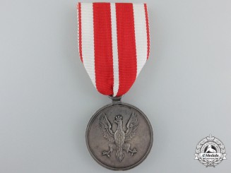 An 1815 Frankfurt Waterloo Medal