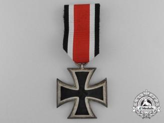 An Iron Cross Second Class 1939 by Klein & Quenzer