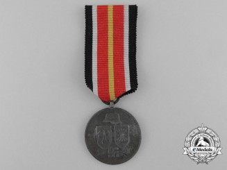 A Spanish Volunteer Medal in the Struggle Against Bolshevism by Deschler & Sohn