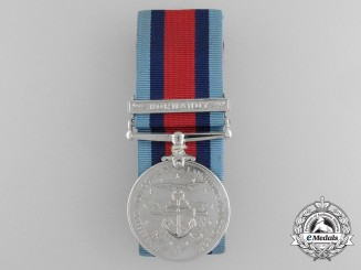 A British Normandy Campaign Medal 1944