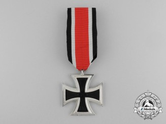 A Mint and Uncirculated Iron Cross Second Class 1939