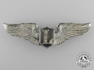 An American Air Force Liaison Pilot Badge