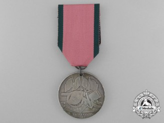 A Turkish Crimea Medal to the 2nd Battalion; 1st Royal Regiment