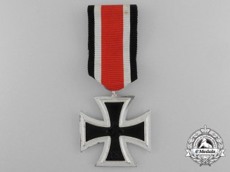 A Mint Iron Cross Second Class 1939 by Rudolf Wächtler & Lange