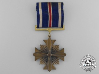 A Vietnam War Period American Distinguished Flying Cross