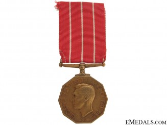 Canadian Forces Decoration - Winnipeg Rifles