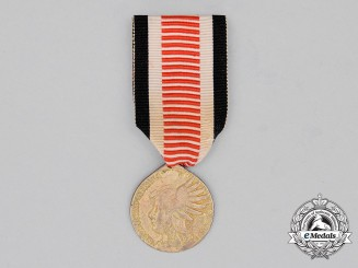 A 1904/1906 Southwest Africa Commemorative Medal