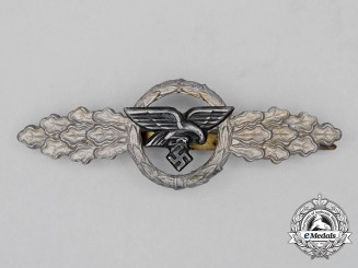 A Gold Grade Luftwaffe Transport Squadron Clasp