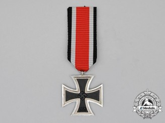 A Mint and Unissued Iron Cross 1939 Second Class