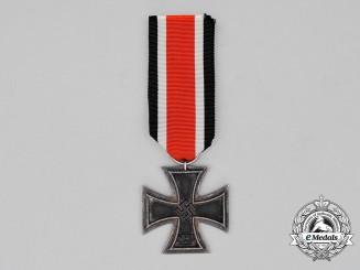 """An Iron Cross 1939 Second Class; Marked """"K. O."""" for Klein & Quenzer"""