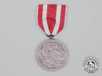 A 1918-1934 Hamburg Life-Saving Medal