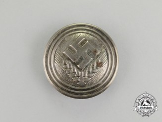 A RADwJ (National Labour Service of Female Youths) Female Rank Brooch