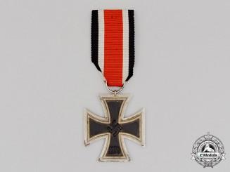 An Iron Cross 1939 Second Class