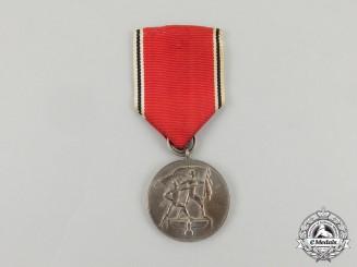 A Commemorative Anschluss of Austria Medal