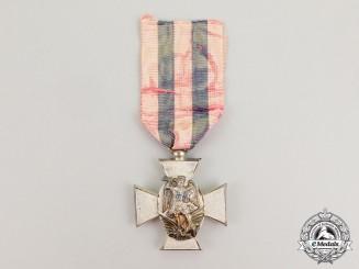 Bavaria, Kindgom. A Royal Merit Order of St. Michael, Merit Cross, c.1910