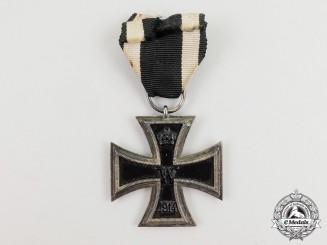 A First War Prussian Iron Cross 2nd Class 1914 by Godet & Sohn, Berlin