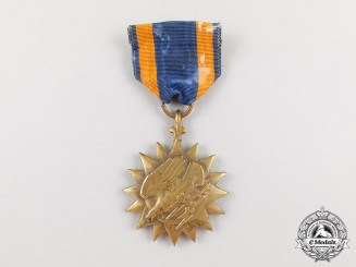 A Second War American Air Medal