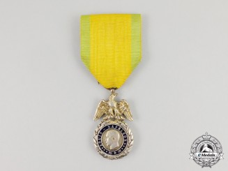 A Crimea War Period French Military Medal; 1852-1870