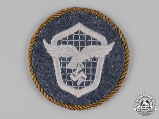Germany, Luftwaffe. A Transport Driver Distinguished Service Specialist Patch