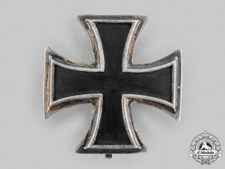 Prussia, Kingdom. An Iron Cross 1813, I Class, Museum Specimen