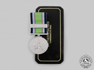 United Kingdom. A Battle for Britain Commemorative Medal 1939-1945