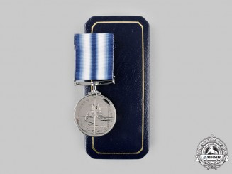 United Kingdom. An Arctic Campaign Medal 1939-1945