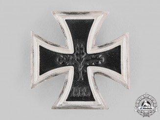 Germany, Federal Republic. A 1939 Iron Cross I Class, 1957 Version
