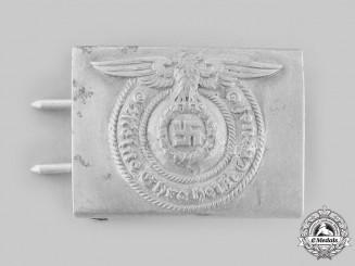 Germany, SS. A Waffen-SS EM/NCO's Belt Buckle