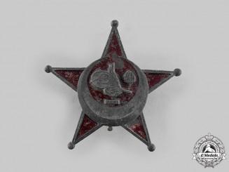 Turkey, Ottoman Empire. A War Medal (Galipoli Star), c.1917