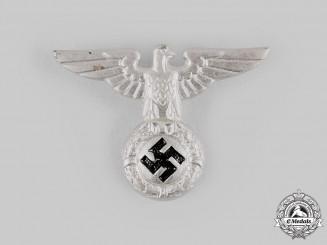 Germany, SA. A Sturmabteilung (SA) Kepi Eagle