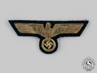 Germany, Heer. A General's Breast Eagle Insignia
