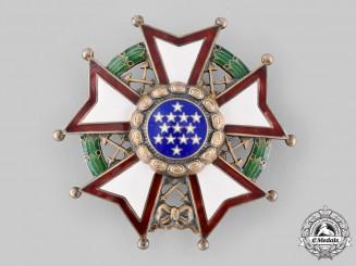 United States. A Legion of Merit, Chief Commander, c.1945
