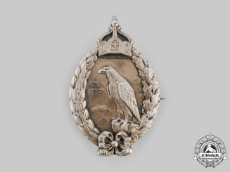 Germany, Imperial. A Naval Observer's Badge, Prinzen Size, c.1915