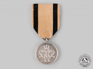 Germany, Imperial. A Warrior Merit Medal for Non-Combatants, c.1900