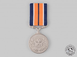 South Africa, Republic. A General Service Medal