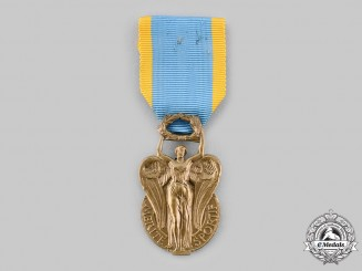 France, IV Republic. An Order of Sporting Merit, III Class Knight, c.1960