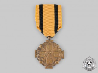 Greece, Kingdom. A Medal of Military Merit, IV Class