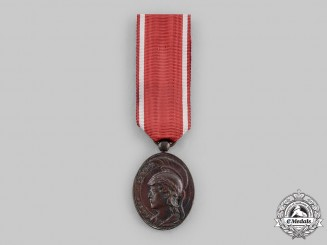 Spain, Republic. An Order of the Spanish Republic, c.1935