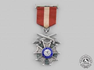 Guatemala. A Military Merit Cross, II Class, c.1950