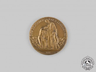 Germany, Weimar Republic. A Medal for the Suffering of the German National