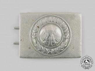 Germany, Reichsheer. An EM/NCO's Belt Buckle