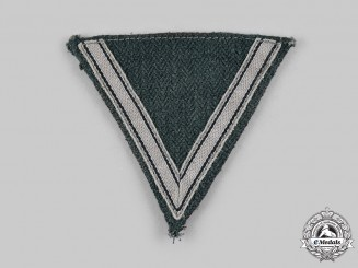 Germany, Luftwaffe. A Gefreiter's Chevron