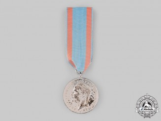 Hesse, Grand Duchy. A General Honour Medal for Bravery