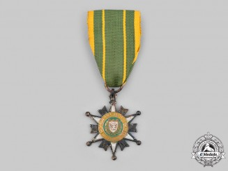 Vietnam, Republic, South Vietnam. A Dedicated Service Medal, II Class