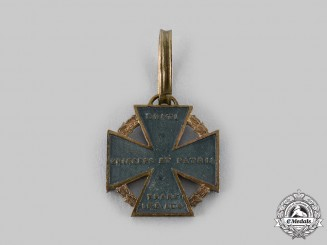 Austria, Empire. A 1813-1814 Army Cross