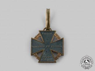 Austria, Empire. A 1813-1814 Army Cross